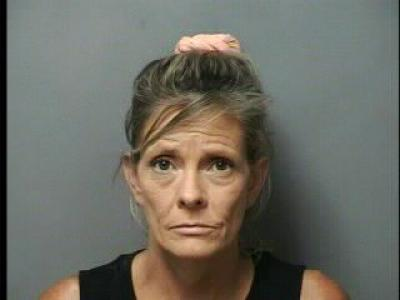 Nanette Deeann Blair a registered Sexual Offender or Predator of Florida