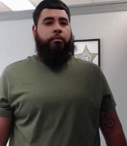 Manuel Giovanni Chavez a registered Sexual Offender or Predator of Florida