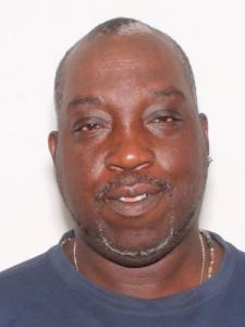 Donzell Tony Brown a registered Sexual Offender or Predator of Florida