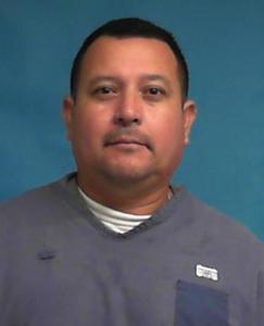 Javier Argaez a registered Sexual Offender or Predator of Florida