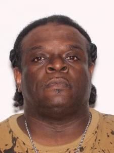 Andre Denard Britt a registered Sexual Offender or Predator of Florida