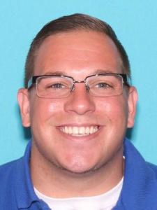 Kyle Gene Barrows a registered Sexual Offender or Predator of Florida
