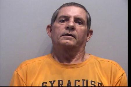 Peter Chapin Byrd a registered Sexual Offender or Predator of Florida