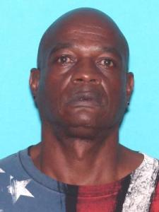 Anthony Ford a registered Sexual Offender or Predator of Florida