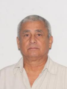 Sixto Vicente Game a registered Sexual Offender or Predator of Florida