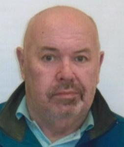 Paul Arthur Stuart a registered Sex Offender of Maine