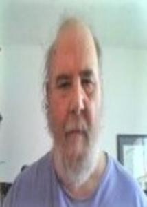Steven Paul Mounts a registered Sex Offender of Maine