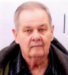 Richard Edwin Benner Jr a registered Sex Offender of Maine