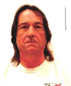 Michael King a registered Sex Offender of Maine