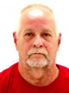 Peter J Anderson a registered Sex Offender of Maine