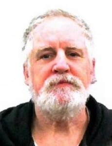 Brian Lee Simpson a registered Sex Offender of Maine
