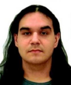 Kyle Darren White a registered Sex Offender of Maine