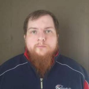 Tyler Hand a registered Sex Offender of Maine