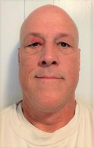 John Lehi Jensen a registered Sex Offender of Maine