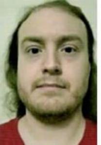 Zachery Weymouth a registered Sex Offender of Maine
