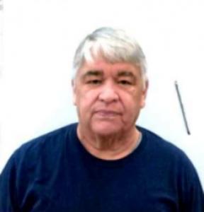 Harold Gilbert a registered Sex Offender of Maine