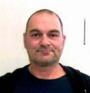 Tony Furbush a registered Sex Offender of Maine