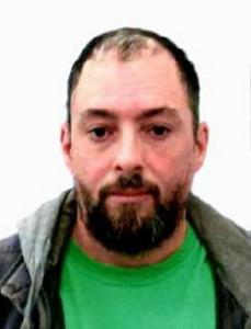 Daniel B Almeida a registered Sex Offender of Maine
