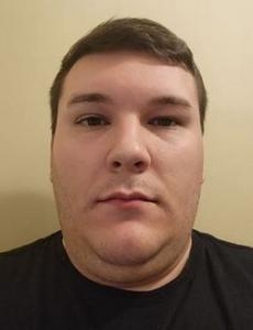 Colby Conroy a registered Sex Offender of Maine