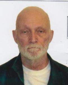 William Carl Butler a registered Sex Offender of Maine