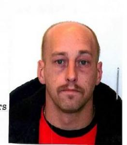 Anthony Mecham a registered Sex Offender of Maine