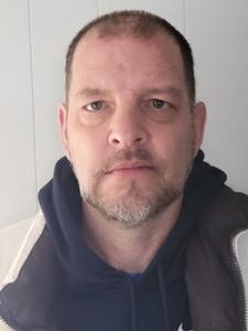James Dale Kitchin Jr a registered Sex Offender of Maine