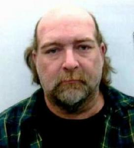 Reggie French a registered Sex Offender of Maine