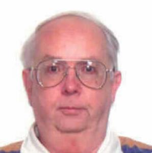 Robert Middleton a registered Sex Offender of Vermont