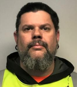 Keith Brian Testani a registered Sex Offender of Maine