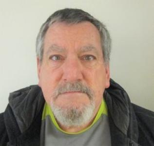 George Walters a registered Sex Offender of Maine