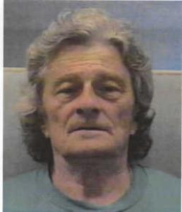 John Arthur Hill a registered Sex Offender of Massachusetts