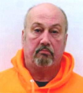Keith A Lyons Jr a registered Sex Offender of Maine