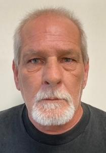 Christopher Verill a registered Sex Offender of Maine
