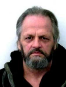 John Goetchius a registered Sex Offender of Maine