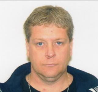 Mark Crouch a registered Sex Offender of Maine