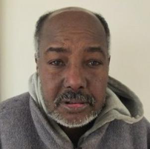 Harrow Omar Hagi a registered Sex Offender of Maine