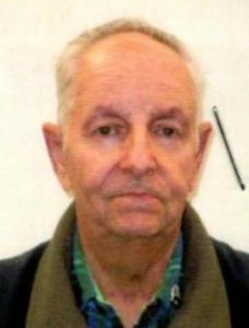 Lionel Urbain Tellier Jr a registered Sex Offender of Maine