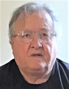 Bruce Stephen Weymouth a registered Sex Offender of Maine