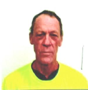 Richard Raymond Hjort a registered Sex Offender of Maine