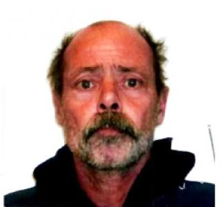David Knox a registered Sex Offender of Maine