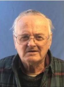 Harold Franklyn Mott a registered Sex Offender of Maine
