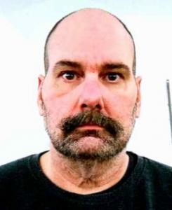 Scott Lee Cyr a registered Sex Offender of Maine