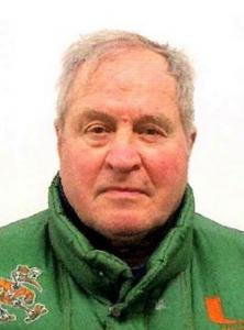 Douglas Brown a registered Sex Offender of Maine