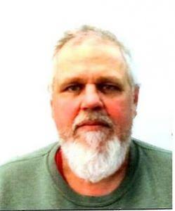 Wayne E Rowell a registered Sex Offender of Maine