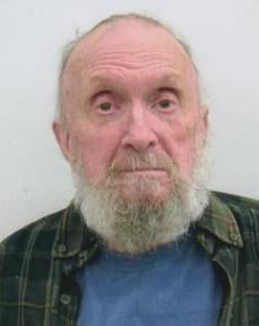 Phillip Blaine Moffitt a registered Sex Offender of Maine