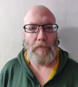 Brian Roy Hains a registered Sex Offender of Maine