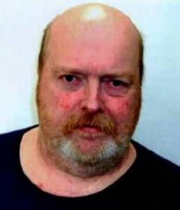 Dominique Morris Gagnon a registered Sex Offender of Maine