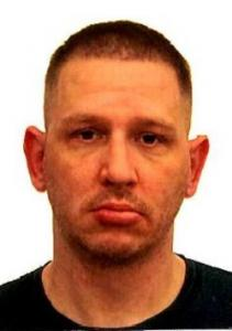 Jesse Ahearn a registered Sex Offender of Maine
