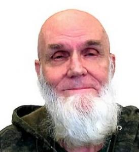 Wallace E Clark Jr a registered Sex Offender of Maine