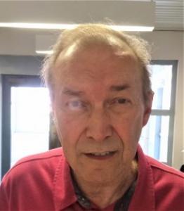 Marcel L Bernard a registered Sex Offender of Maine